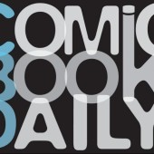 Comic Book Daily Staff